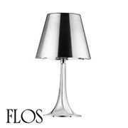 FLOS-Missk-silver