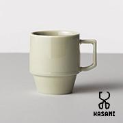 HASAMI SEASON 01 ブロックマグ ビッグ・イエロー