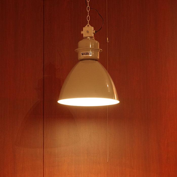 インターフォルム LT-1864GY ノルマントン 工業系ランプ