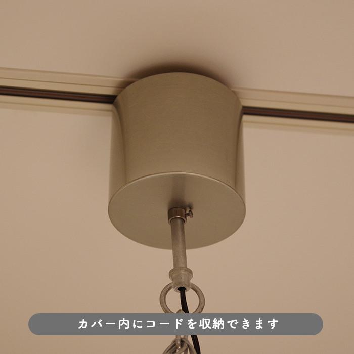 FACTORY LAMP グレー