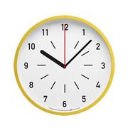 BRID OLIKA 壁掛け時計 Φ31cm・ミモサイエロー