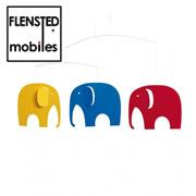 エレファント パーティー | Flensted Mobiles 071