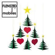 クリスマスツリーズ 6 | Flensted Mobiles 091A