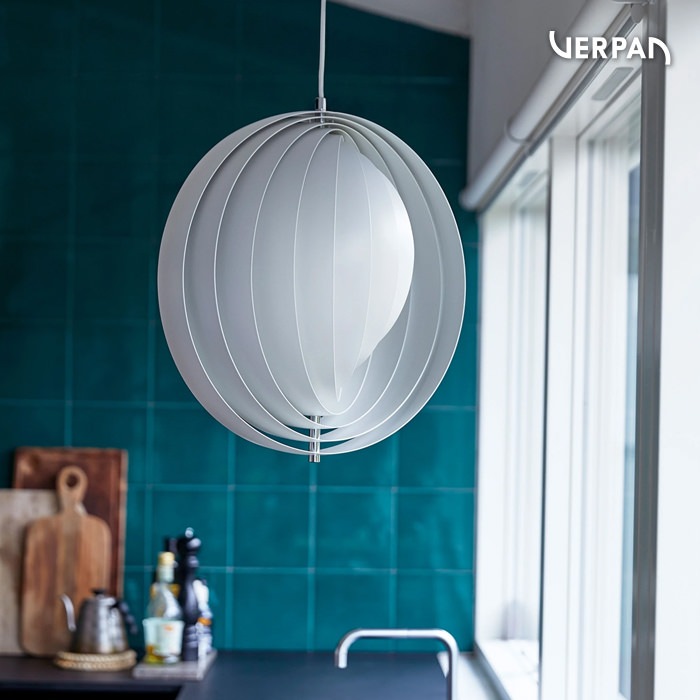 Moon Lamp LARGE | Verpan