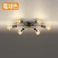 オーデリック OC257122LC  LEDシャンデリア