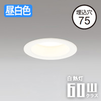 ODELIC LEDダウンライト OD361199