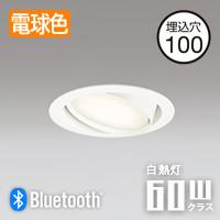 odelic LEDダウンライト OD361244BN ユニバーサルタイプ