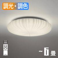 ODELIC  LEDシーリングライト OL251818