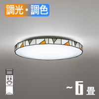 オーデリック LEDシーリングライト OL291160