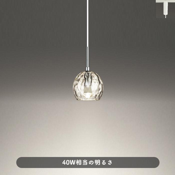 Wf. LEDペンダントライト ダクトレール用  40W相当