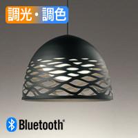 オーデリック Bluetooth ペンダントライト OP252820BC