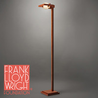 Frank Lloyd Wright(フランクロイドライト) ROBIE 1 MINI FLOOR