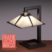 Frank Lloyd Wright フランクロイドライト・タリアセン1 ブラック 322S7393