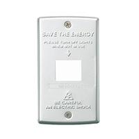 アートワークスタジオ TK-2041 スイッチプレート Switch plate
