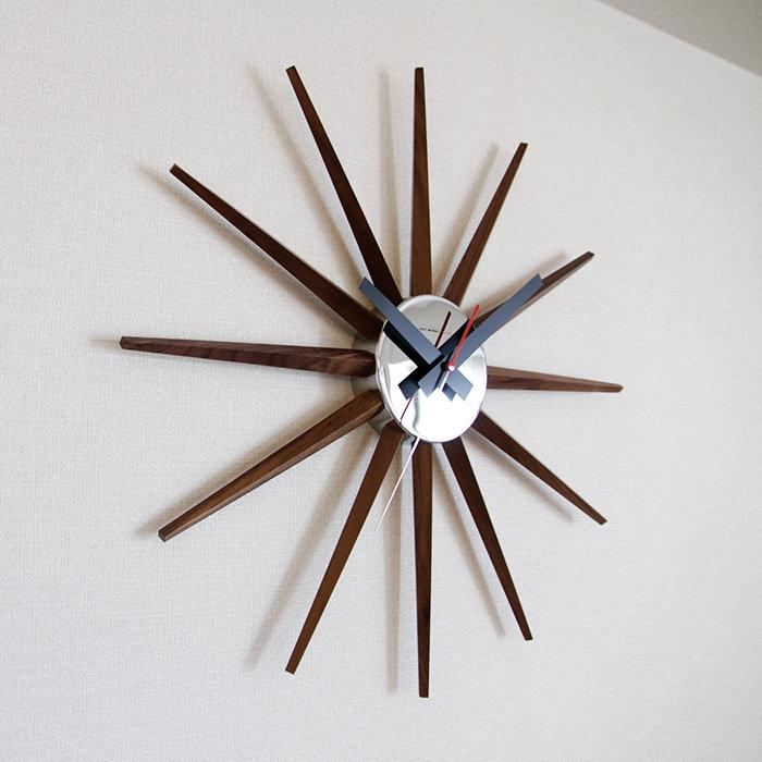 壁掛け時計・インテリアクロック