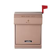 アートワークスタジオ TK-2079BE Mail box 2 おしゃれポスト