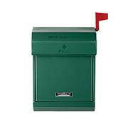 Mail box 2 アートワークスタジオ おしゃれポスト TK-2079GN