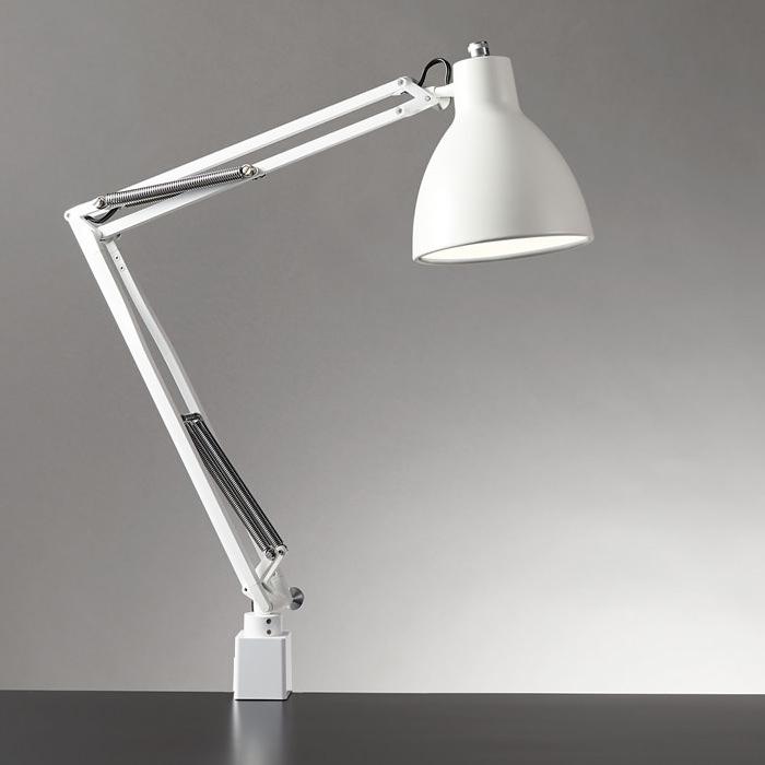 Yamada LEDデスクライト Z-00NW ホワイト